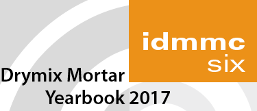 Drymix Mortar Yearbook 2017